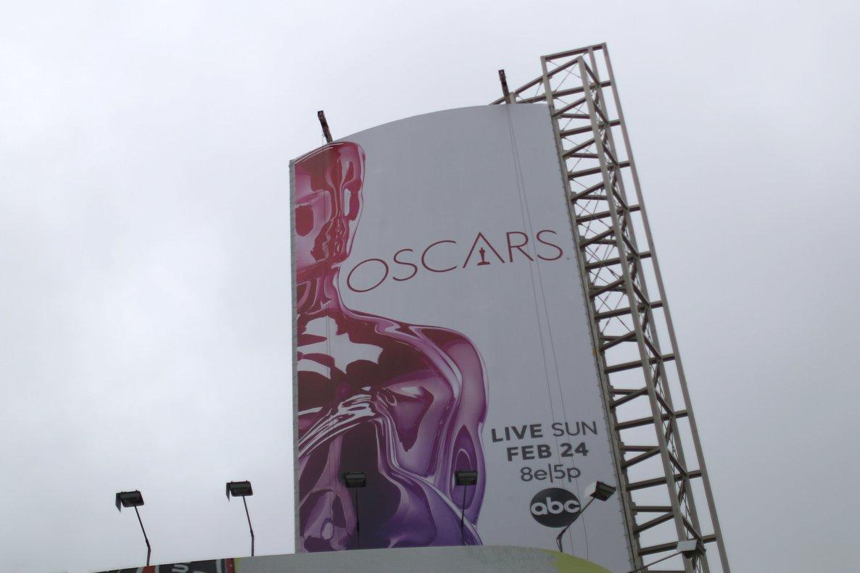 Preparativos para la gran fiesta del domingo de los Oscar 2019.