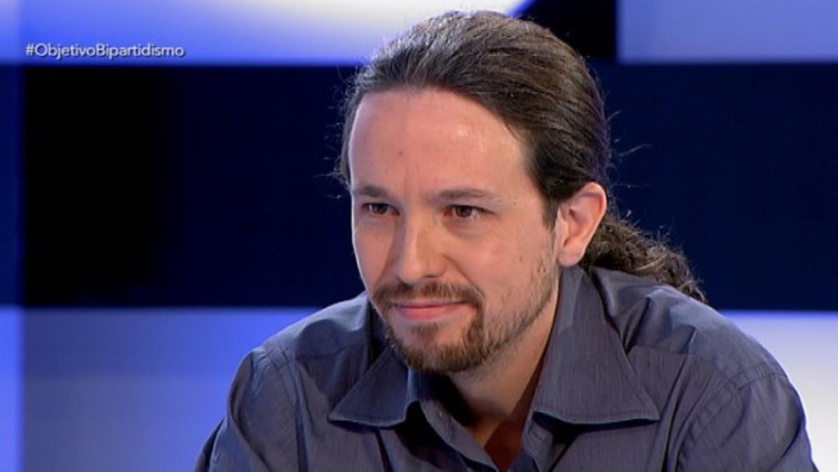 Pablo Iglesias, en una imagen de archivo.