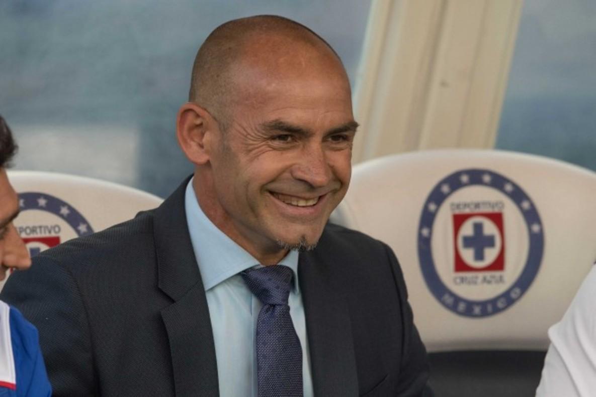 Paco Jémez.
