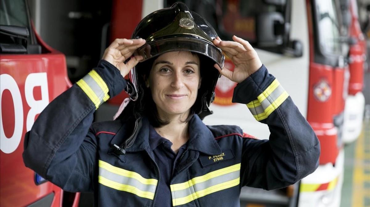 Paula Pérez.