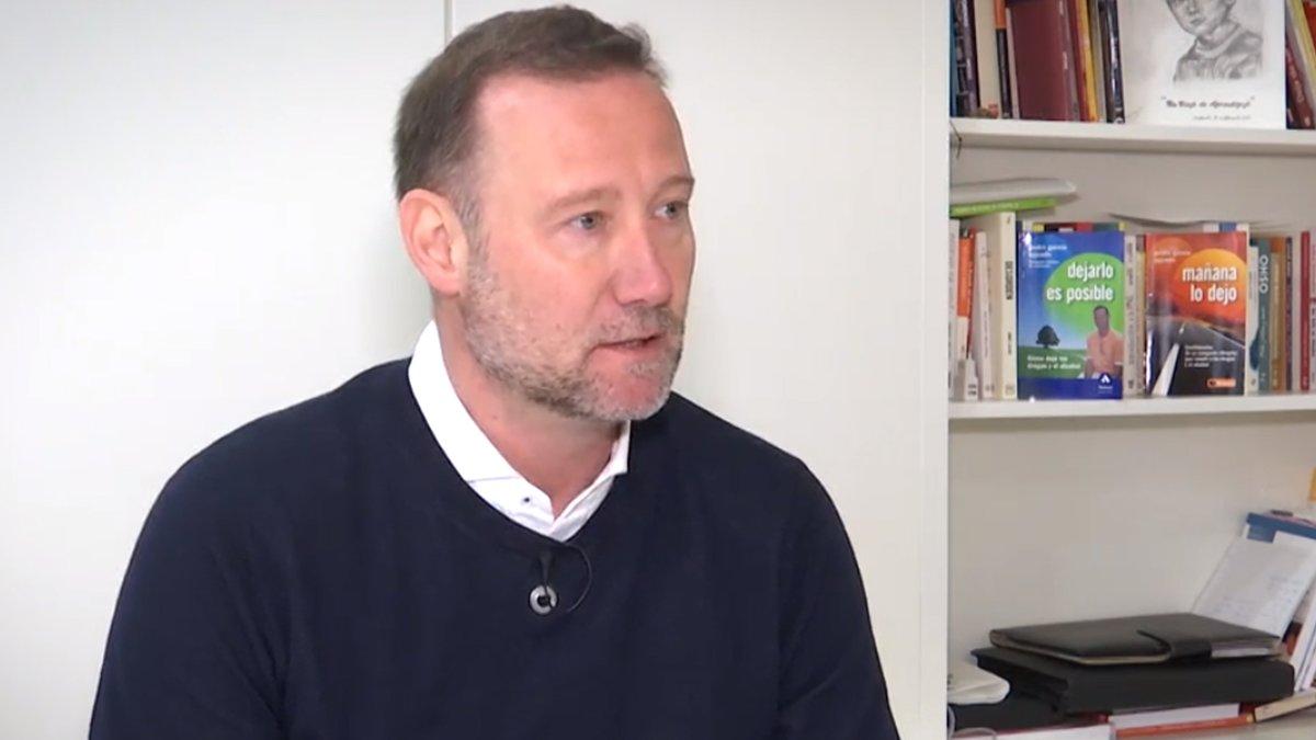 Pedro García Aguado regresa a Mediaset para hablar de adicciones tras la confesión de Kiko Rivera