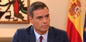 Sánchez reta a Iglesias: coalición ahora o nunca