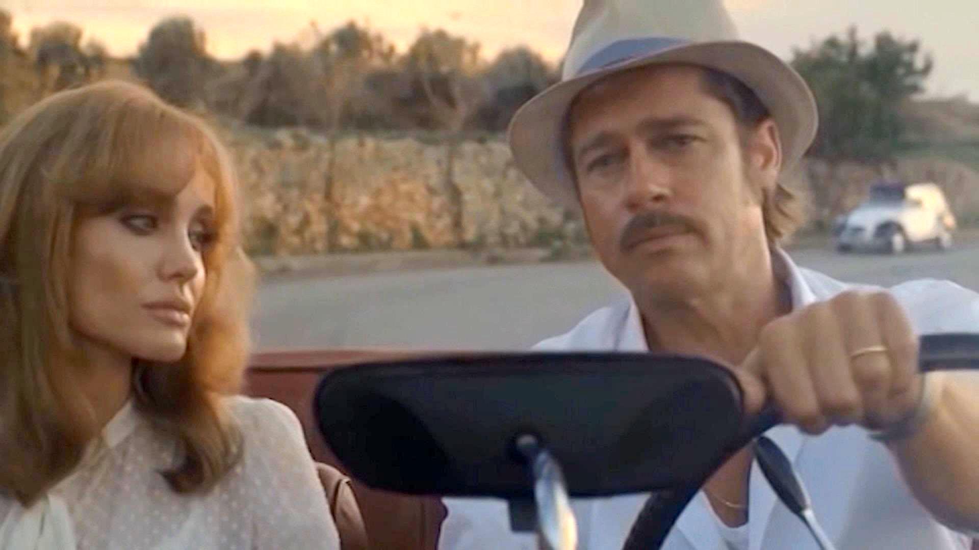 La ruptura entreAngelina Jolie y Brad Pitt sigue dando que hablar.