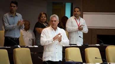 Cuba impulsa una reforma de la Constitución