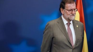 Colosal varapalo a Rajoy