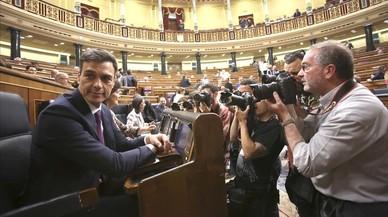 Sánchez anuncia que prohibirá por ley las amnistías fiscales