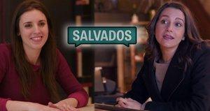'Salvados' regresa a laSexta con un cara a cara entre Irene Montero e Inés Arrimadas