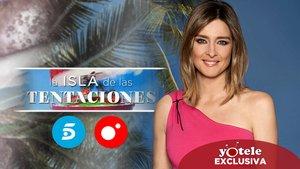 Mediaset prepara un debate en directo de 'La isla de las tentaciones' presentado por Sandra Barneda