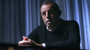 Sandro Rosell en 'Lo de évole'.
