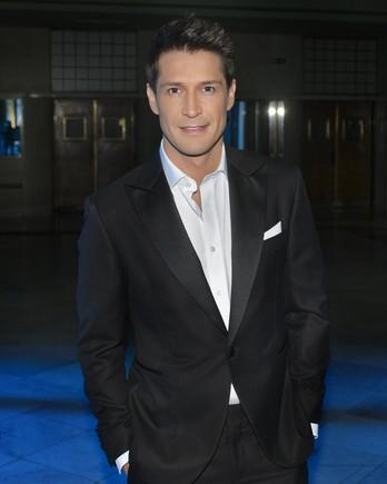 Jaime Cantizano presentará en TVE-1 el especial Objetivo Eurovisión.