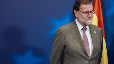 Colossal garrotada a Rajoy