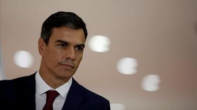 Sánchez no presentará los Presupuestos hasta sellar un pacto con Iglesias