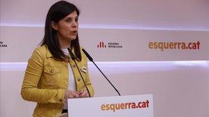 ERC demana «revertir» el contracte amb Ferrovial per al seguiment del virus