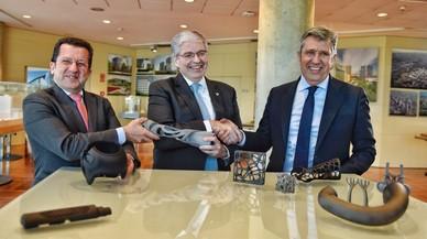 Barcelona tendrá una incubadora de alta tecnología en impresión 3D en la Zona Franca