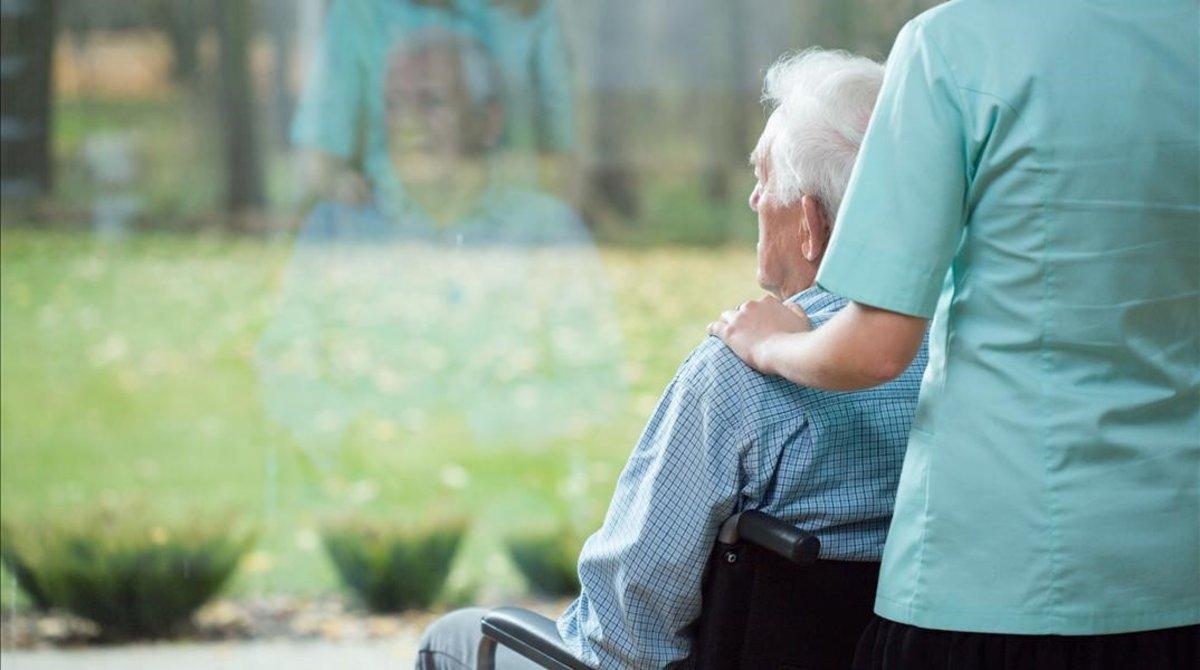 Cuidar a los que cuidan
