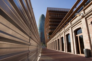 La nova arquitectura dels negocis