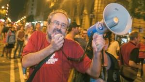 L'ANC desestima el recurs de Baños i elimina la seva papereta