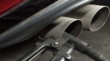 La justicia alemana da vía libre a la prohibición de los vehículos diésel