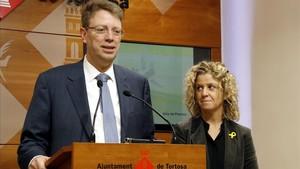 "El PDECat exige la convocatoria ""inmediata"" de la ponencia para la lucha contra la mosoridad"