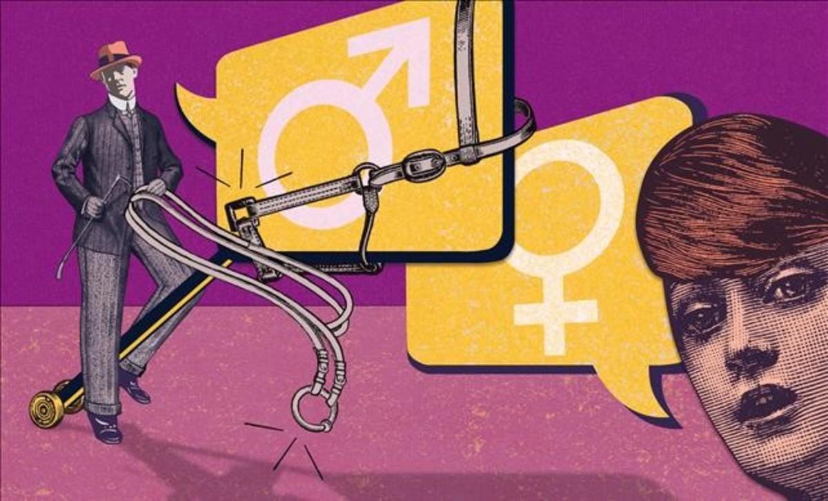 Feminismo para 'cowboys'