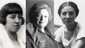 T'honraran una vegada morta: les dones oblidades del 36