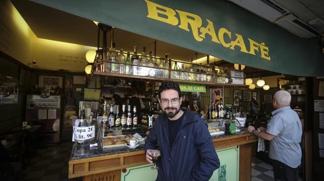 El cafè de la «gent de Barcelona de veritat»