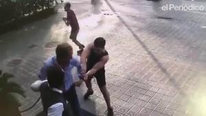 El robatori de rellotges es posa de moda entre els lladres de Barcelona