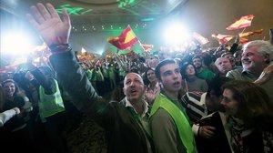 Populisme sense poble