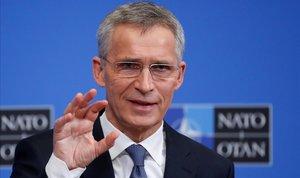 L'OTAN reforçarà la seva presència al mar Negre per contenir Rússia