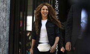 El jutge cita a declarar com a imputat l'assessor legal de Shakira