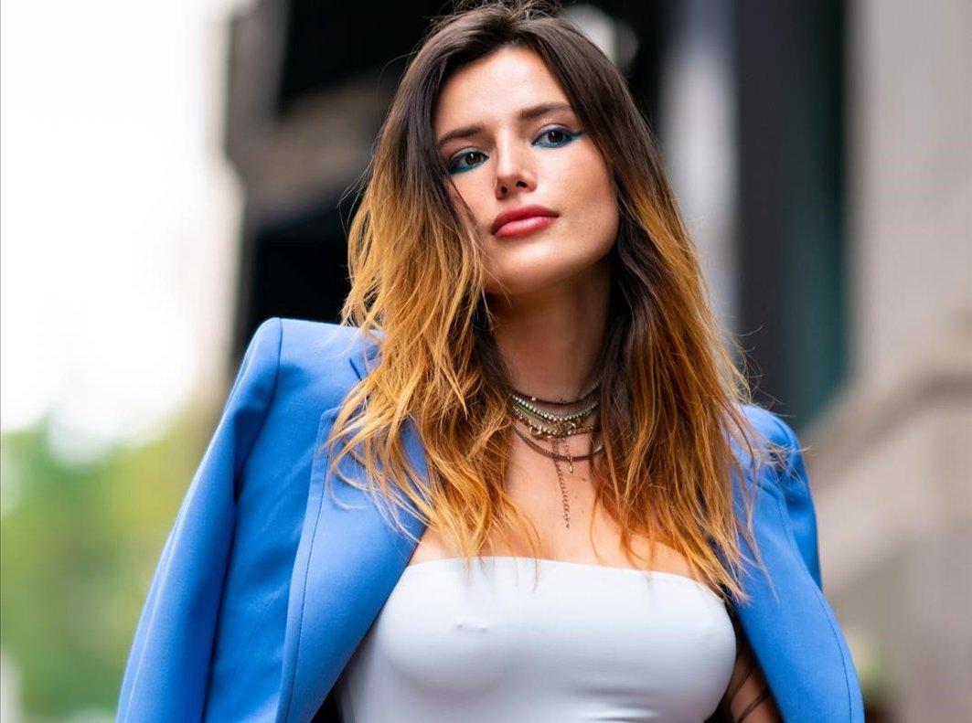 Actriu Porno Catala bella thorne, de disney a guanyar un premi per una pel