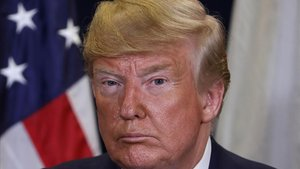 No podreu amb Trump