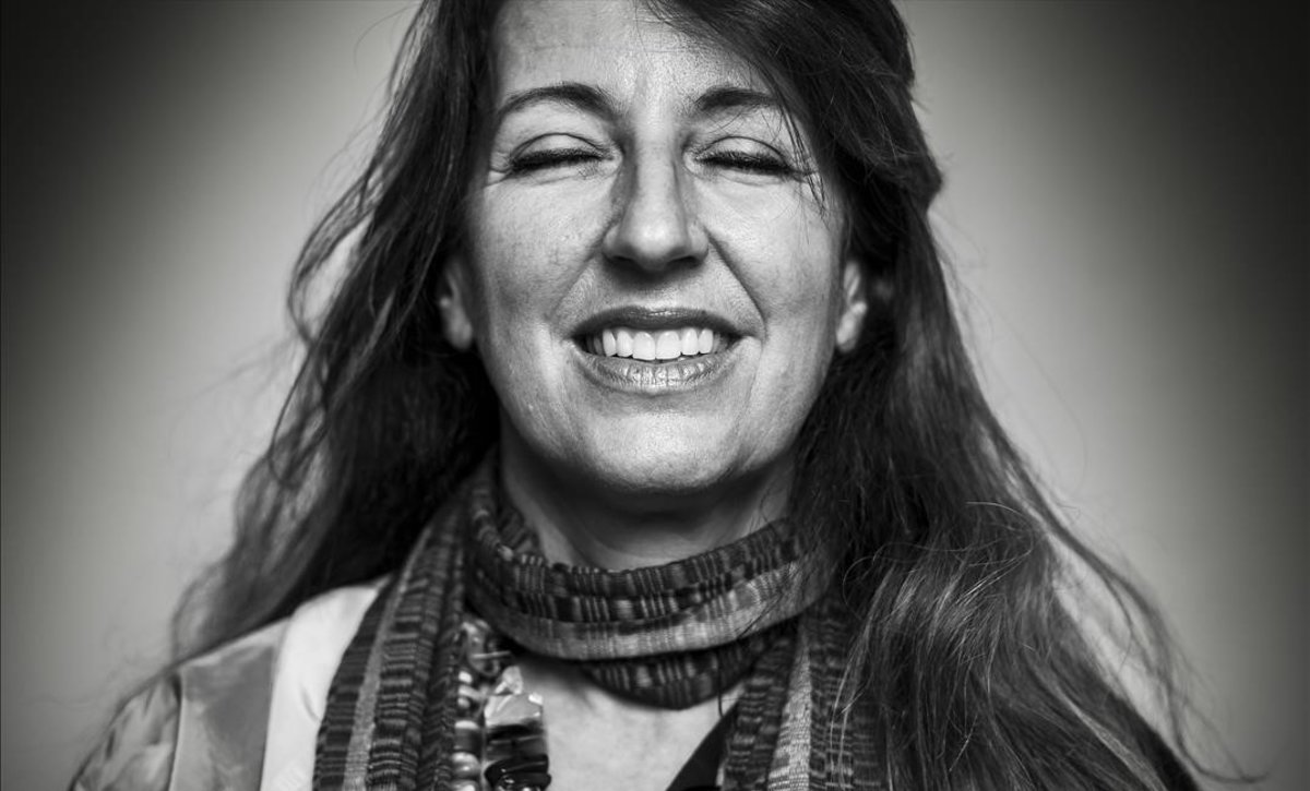 Benedetta Tagliabue: A las arquitectas nos caen las patatas calientes