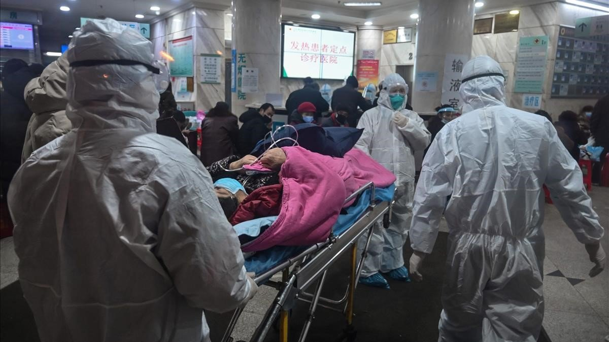 L'OMS afirma que el final de la pandèmia «ni tan sols és a prop»