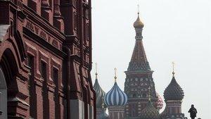 L'alcalde de Moscou ordena el confinament de la població