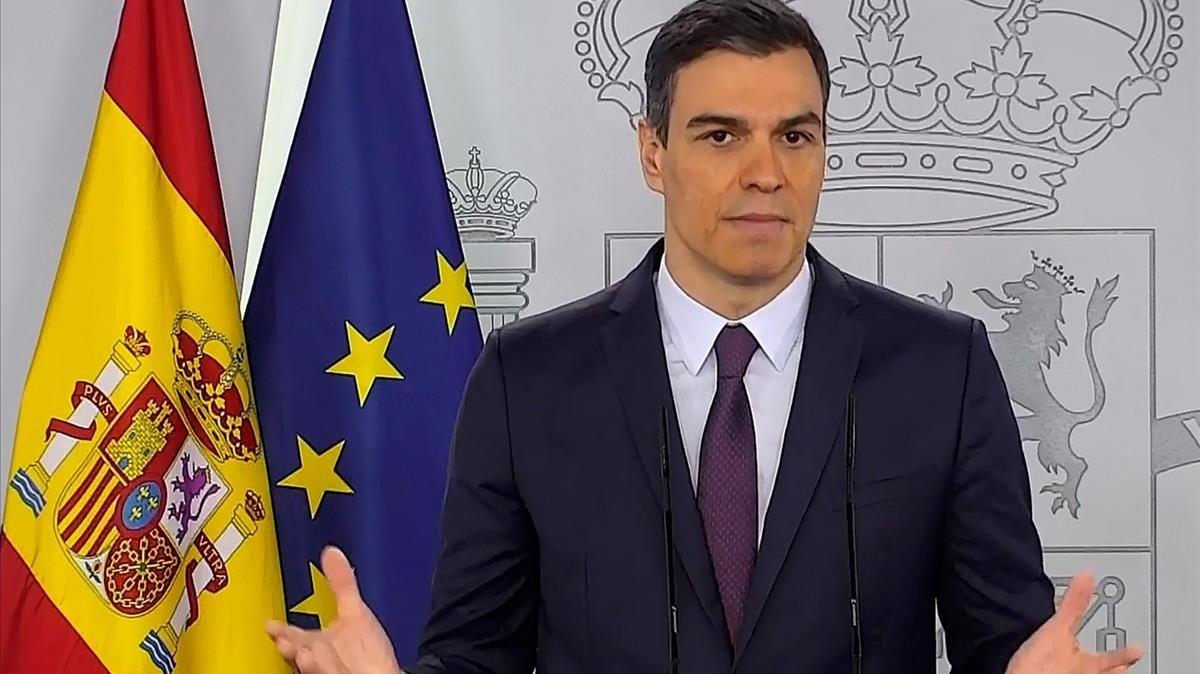 Arranca la décima reunión de Sánchez con los presidentes autonómicos
