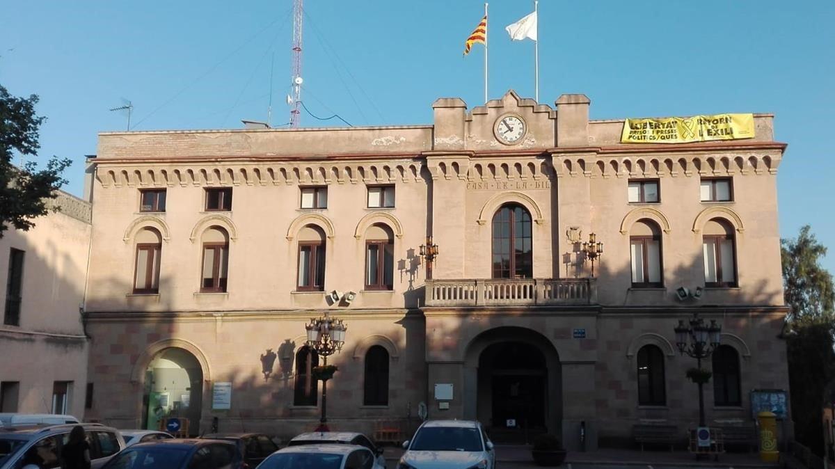 Una jutge insta a investigar l'alcaldessa de Vilassar de Dalt per malversació