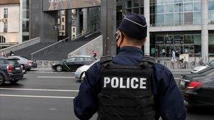 Cinc morts, quatre d'ells, nens, en una disputa familiar a França