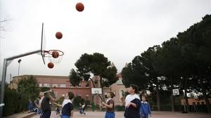 Barcelona destina 2,6 milions a beques per a esport extraescolar