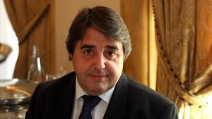 Mor el periodista i director de la Casa Amèrica Catalunya, Antoni Traveria