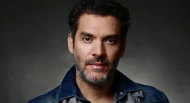 Javier Mora: «Con mi personaje de 'Amar es para siempre