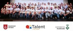 `Talent a les Aules¿ impulsa el emprendimiento en los colegios de Viladecans y Gavà.
