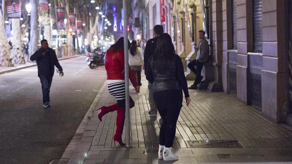 prostitucio prostitutas en bcn