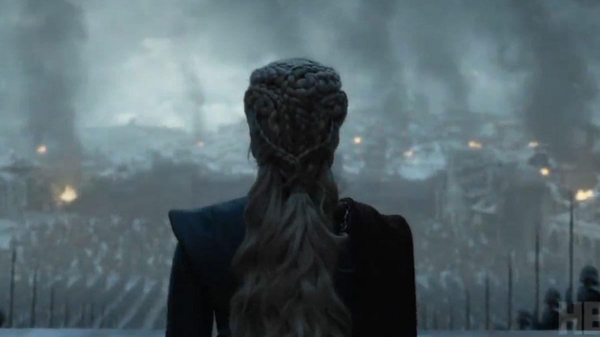 Final de Juego de tronos
