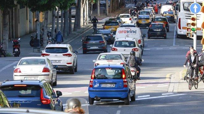 El mercado de vehículos de ocasión cayó en junio un 5,9%