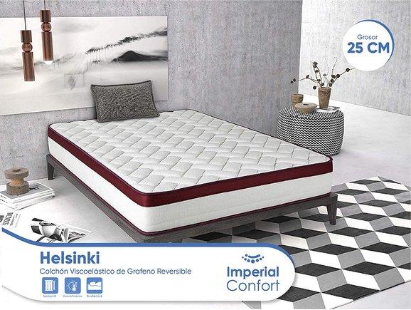 Imperial Confort Helsinki