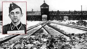 Portada del 'Bild' con la imagen del exenfermero de Auschwitz que será juzgado pese a tener 95 años.
