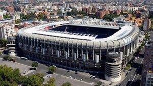El Boca i el River no volen jugar al Bernabéu