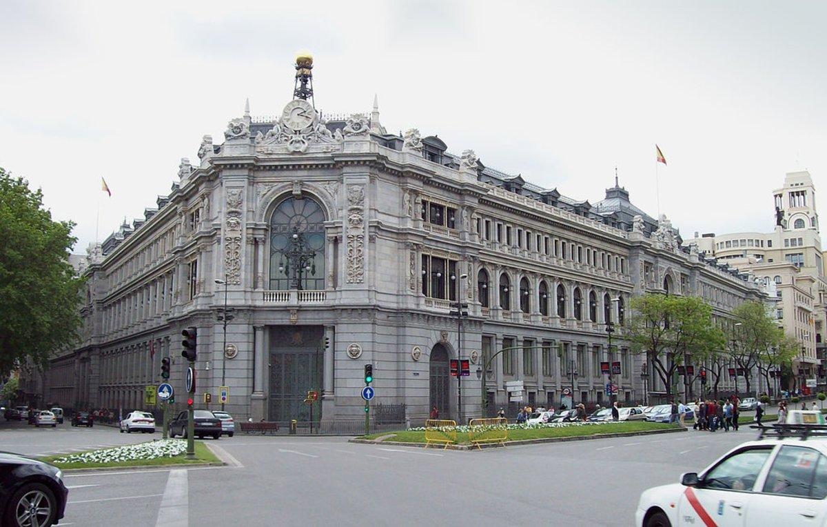 El Banco de España es uno de los organismos a los que puedes acudir con una reclamación