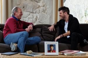 Pablo López charlará esta noche con Bertín Osborne en 'Mi casa es la tuya'